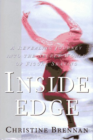 INSIDE EDGE: Brennan, Christine