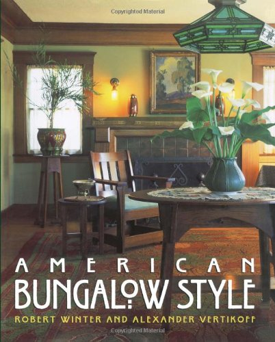 9780684801681: American Bungalow Style