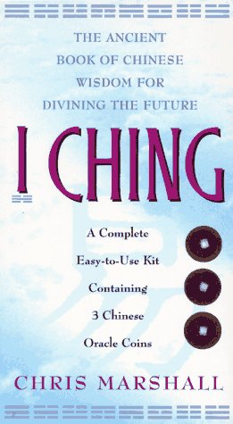 9780684801803: I CHING: The Ancient Book of Chinese Wisdom For Divining the Future
