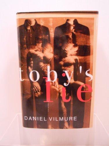 9780684802046: TOBY'S LIE