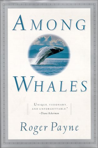 9780684802107: Among Whales