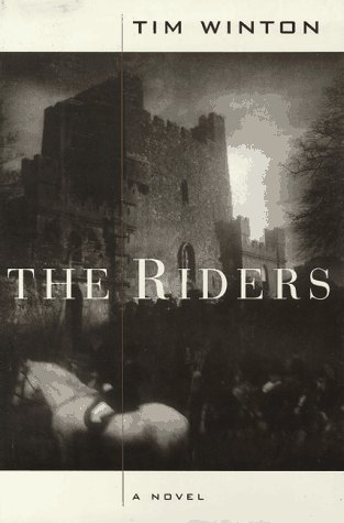The Riders: Library Edition: Winton, Tim