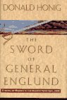 9780684803210: SWORD OF GENERAL ENGLUND: A Novel of Murder in the Dakota Territory, 1876