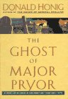 9780684803227: The Ghost Of Major Pryor: A Novel of Murder in the Montana Territory, 1870
