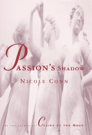 9780684803265: Passion's Shadow