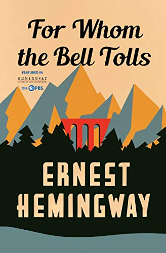 9780684803357: For Whom the Bell Tolls (Scribner Classics)