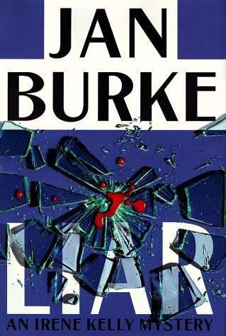 LIAR (SIGNED): Burke, Jan
