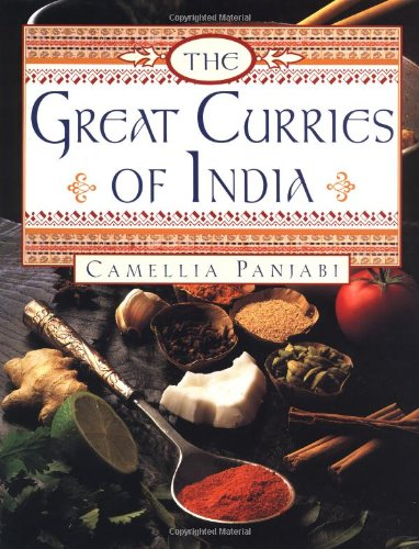 9780684803838: The Great Curries of India