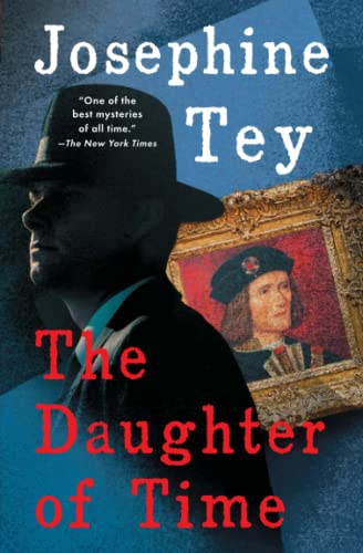 9780684803869: The Daughter of Time