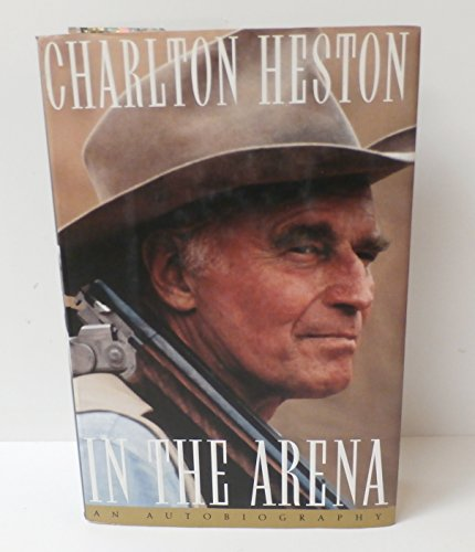 9780684803944: In the Arena: An Autobiography
