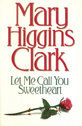 9780684803951: Let Me Call You Sweetheart (Large Print Edition)