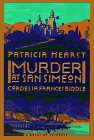 9780684804231: MURDER AT SAN SIMEON: A Novel of Suspense (Lisa Drew Books)