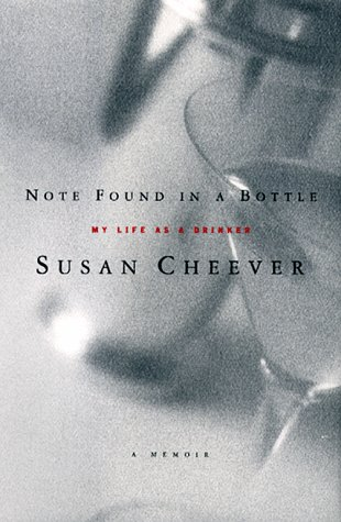Note Found in a Bottle: Cheever, Susan
