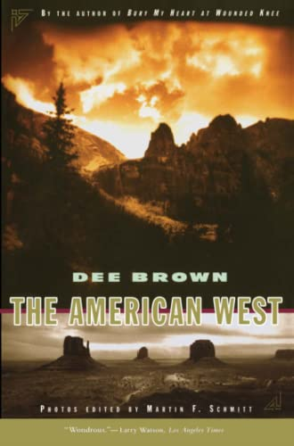 9780684804415: American West