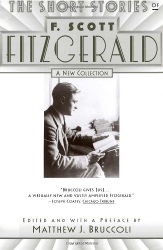 9780684804453: The Short Stories of F. Scott Fitzgerald: A New Collection