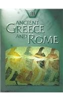 9780684805078: Ancient Greece and Rome: An Encyclopedia for Students (4 Volume Set)