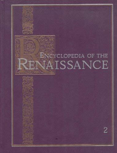 9780684805092: Encyclopedia of the Renaissance: Volume 2, Class - Furio Ceriol