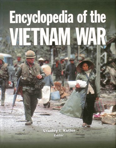9780684805221: Encyclopedia of Vietnam War