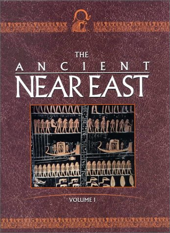 9780684805894: The Ancient Near East: An Encyclopedia for Students: 1