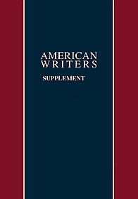 American Writers: Supplement V