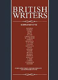 British Writers: Supplement VII: Jay Parini