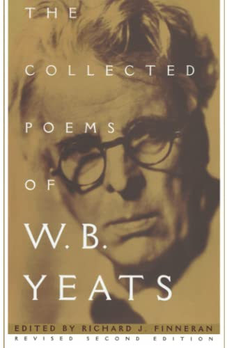 9780684807317: The Collected Poems of W.B. Yeats