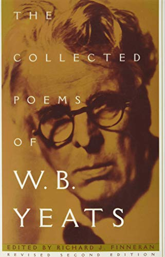 9780684807317: The Collected Poems of W. B. Yeats