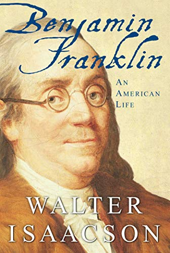 9780684807614: Benjamin Franklin: An American Life
