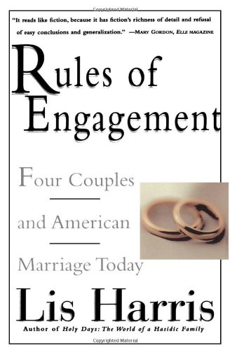 Rules of Engagement: Harris, Lis