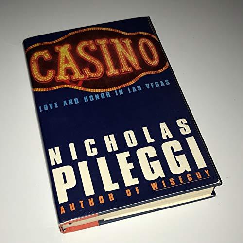 9780684808321: Casino: Love and Honor in Las Vegas