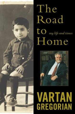 9780684808345: The Road to Home: My Life and Times