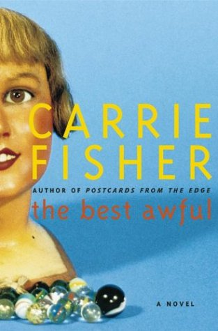 9780684809137: Best Awful There is (Fisher, Carrie)