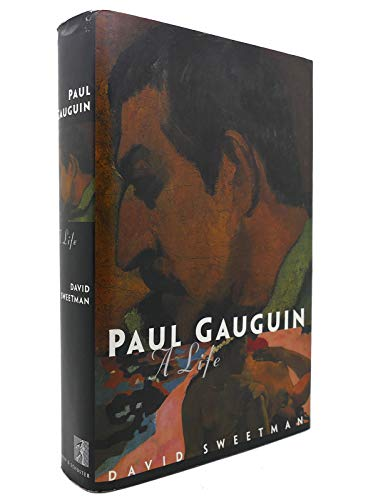Paul Gauguin: David Sweetman