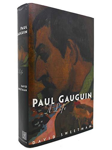Paul Gauguin Sweetman, David: David Sweetman