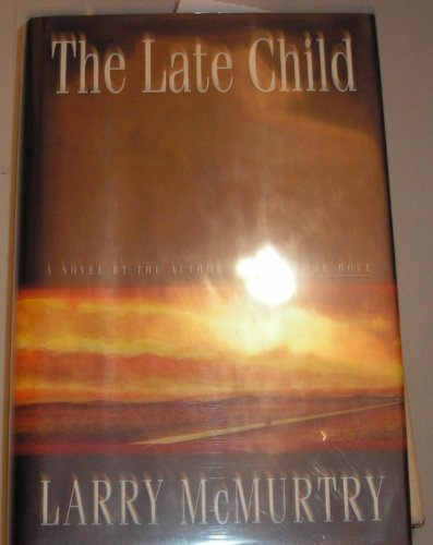 Late Child: Larry McMurtry