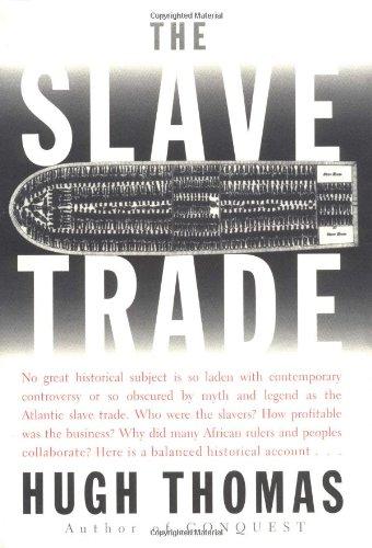 9780684810638: The Slave Trade