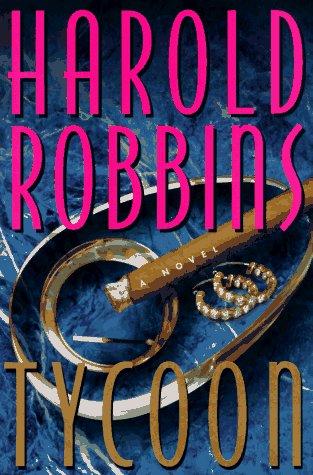 9780684810683: TYCOON: A Novel