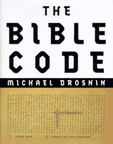 9780684810799: The Bible Code
