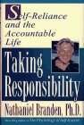 9780684810836: TAKING RESPONSIBILITY: Self Reliance and the Accountable Life