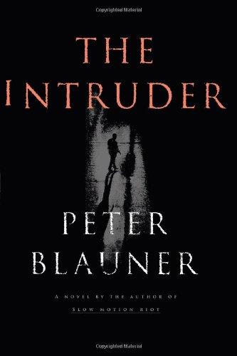 The Intruder: Blauner, Peter