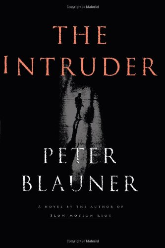 The Intruder: Blauner, Peter