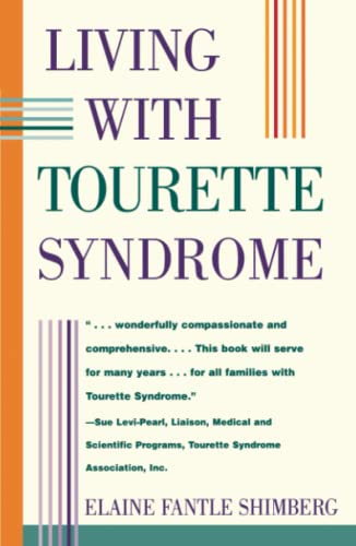 Living With Tourette Syndrome: Shimberg, Elaine