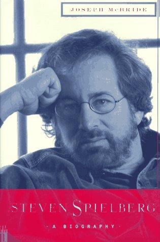 9780684811673: Steven Spielberg: A Biography