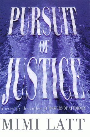 9780684811840: Pursuit of Justice