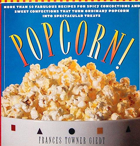 Popcorn: Frances Towner Giedt