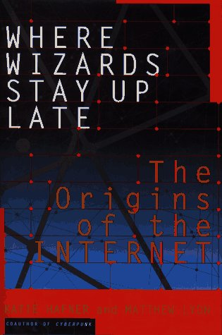 9780684812014: Where Wizards Stay up Late
