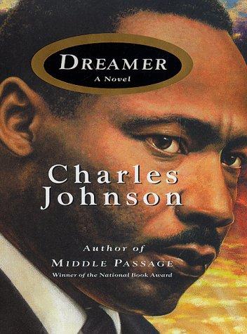 Dreamer ** S I G N E D **: Johnson, Charles