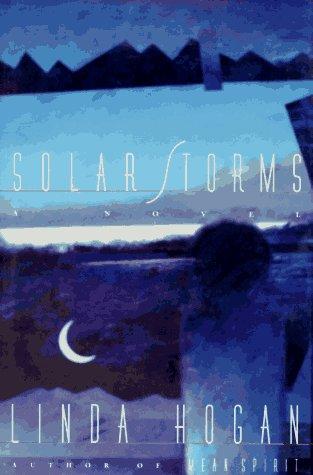 9780684812274: Solar Storms