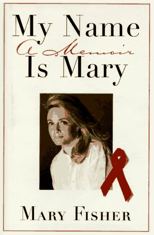 9780684813059: My Name Is Mary: A Memoir