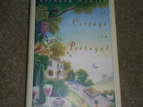 9780684813134: A Cottage in Portugal